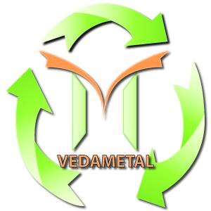 logo veda metal_2